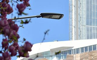 Nuove soluzioni per l'illuminazione stradale
